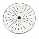 Диск-тёрка 28057 2 мм для куттера-овощерезки R 502, овощерезки CL 50/50Ultra/52/55/60