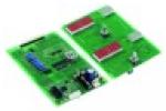 Плата печатная дисплея пароконвектомат для прибора COE061 Д 160мм Ш 110мм для Fagor 12046671