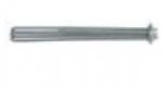 Элемент нагревательный 6000Вт 230В контур отопления 3 ø монтажный 57.5мм Д 480мм для Hocatec 30001010