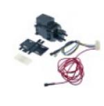 Дозирующий насос тип ELT 20 180-260V ополаскиватель / вход для моющего средства 6 мм выход 6 мм для Winterhalter 3107012