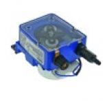 Дозатор SEKO регулирование частоты 0.4л/ч 230 В перем. тока ополаскиватель ø шланга 4x6мм E для Elettrobar 209037