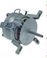 Мотор вентилятора фазы 3 50Гц 0.8кВт 1400об/мин Д1 150мм Д2 45мм Д3 37мм Д1 ø 17 Д2 ø 14 3.2А для Fagor 12024325