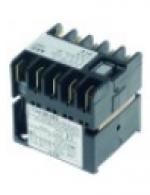 Силовая контакторная резистивная нагрузка 16A 230VAC (AC3 / 400V) 6A / 3kW основные контакты 3NO для Winterhalter 3104068
