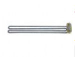 Элемент нагревательный 2700Вт 230В контур отопления 1 напорный фланец фланец 62x26мм для Bartscher 150047
