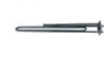 Элемент нагревательный 2800Вт 230В контур отопления 1 Д 380мм Ш 34мм В 33мм для Bartscher 15089D