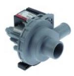 Насос для откачивания (отработанной) воды/Сливной насос 32Вт 220В ø входа 30мм ø выходы 22мм 60Гц ASKOLL для Elettrobar 130181