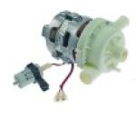 Насос ø вход 28 мм ø выход 22/27мм 230В 60Гц фазы 1 0.2кВт Д 175мм направление вращения справа для Elettrobar 130168