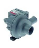 Насос для откачивания (отработанной) воды/Сливной насос 40Вт 220-240В ø входа 30мм ø выходы 22мм 50Гц для Elettrobar 130177