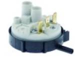 Прессостат диапазон давлений 120/95мбар присоединение F6,3 ø 5.5 для Elettrobar 224026