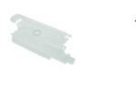 Цистерна L 365 мм W 169 мм для Elettrobar 144021