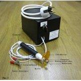 Электроискровой маркер по металлу ЭИМ